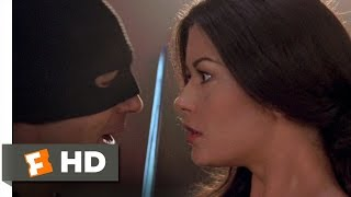 Download The Duel - The Mask of Zorro (6/8) Movie CLIP (1998) HD 3Gp Mp4