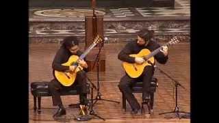 João Luiz E Douglas Lora Brasil Guitar Duo