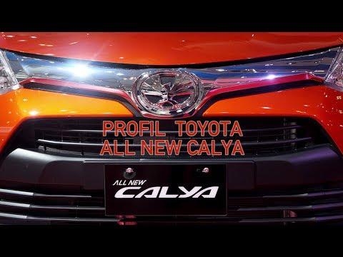 Video Profil Toyota All New Calya