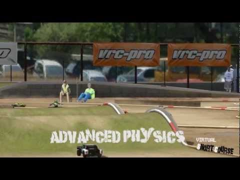 VRC Pro Short Course official trailer 2012