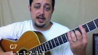 Jim Croce Bad Bad Leroy Brown Guitar Lesson Tutorial How To Play Easy Acoustic Songs
