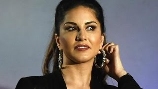 Sunny Leone H0t TOPLESS PHOTO SHOOT