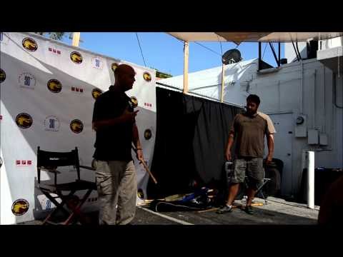Filipino Martial Arts @ Martial Arts History Museum. May 12, 2012 pt. 2 Image 1