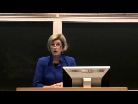 Open Classroom - 9/26/12 - #3 Cathy Minehan