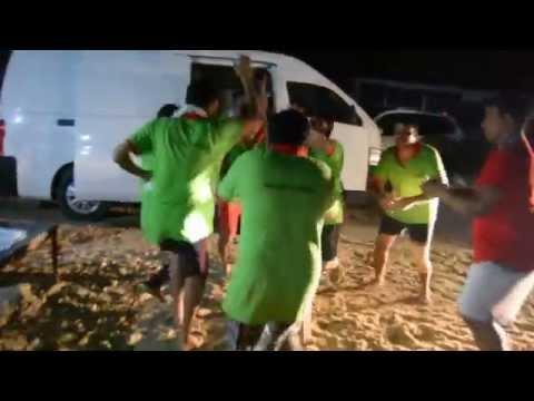 FET @ SEALINE BEACH DESERT DOHA QATAR PART-2 HD