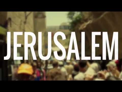 Jerusalem - City Guide for Hipsters