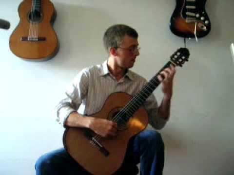 Vals Venezolano - Maria Carolina, Antonio Lauro