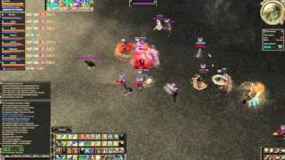 lineage 2 pvp gosu paty+vt3 van holter