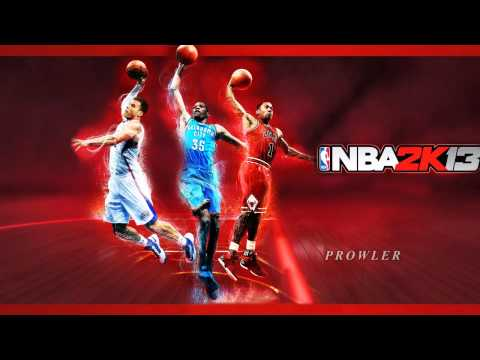 NBA 2K13 (2012) Eric B And Rakim - I Ain't No Joke (Soundtrack OST)