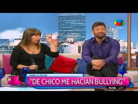 Polémica: Pablo Ruiz vs. Miguel Del Sel