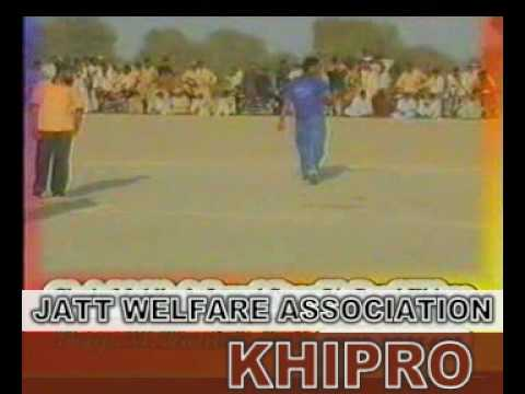 Shaheed M.shabir Zaki Tap Ball Cricket Tournment Highschool Ground Khipro 5 9.mp4 video
