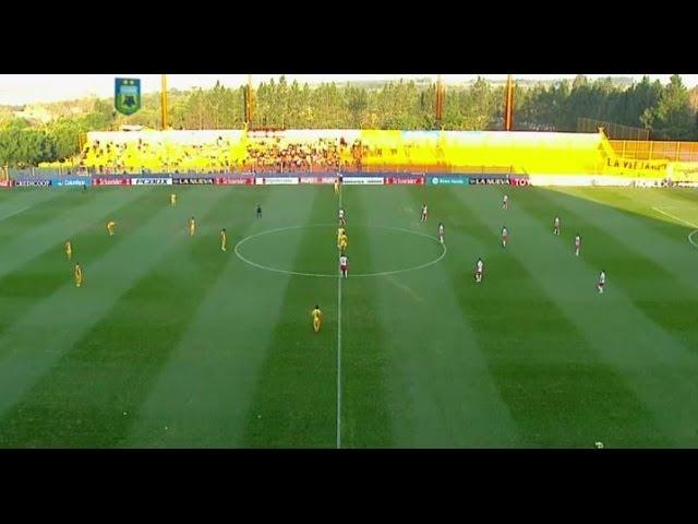 Fútbol en vivo - Crucero - Huracán. Fecha 19 Torneo de Primera División 2015
