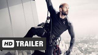 Mechanic Resurrection - Trailer (2016) - Jason Statham, Jessica Alba, Tommy Lee Jones