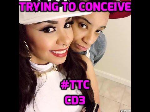 #TTC CD3 Lesbian Insemination iui/ivf