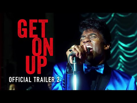 Get On Up - Trailer 2