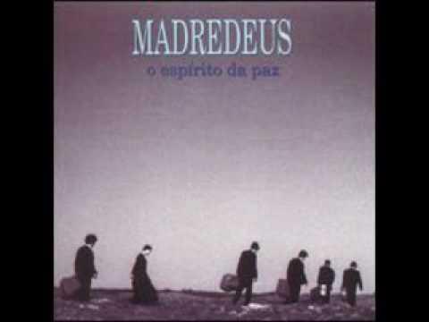 Madredeus - Os Senhores Da Guerra