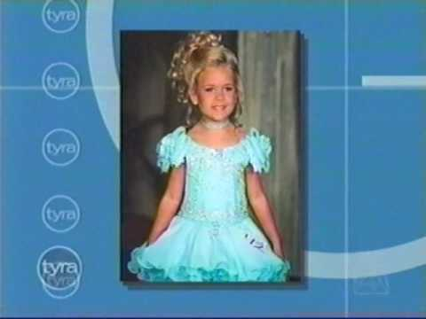 Child Pageants. Kendyl on Tyra Part 1. Glitz vs Natural