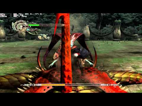 Devil May Cry 4 - Gameplay - 9600 GSO