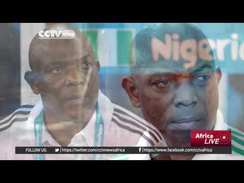 Former Nigerian coach Stephen Keshi dies at 54