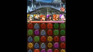 Tower of savior : Diablo SM Lisa Daji - farming team