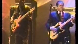 Robert Palmer - Bad Case of Loving You (Live in NYC - 1997)
