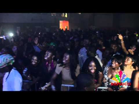 SARKODIE  LIVE IN NYC - SARKODIE  LIVE IN NYC