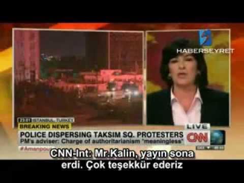 BAŞBAKANIN DANIŞMANI CNN'E AYAR VERDİ! MUTLAKA İZLEYİN!
