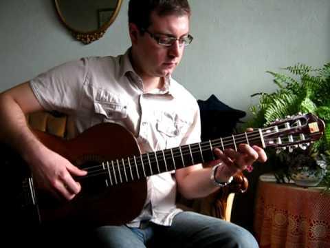 Francisco Molino Prelude in A minor