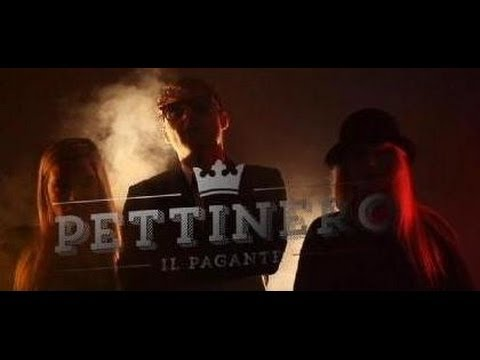Il Pagante - Pettinero (Official Video)