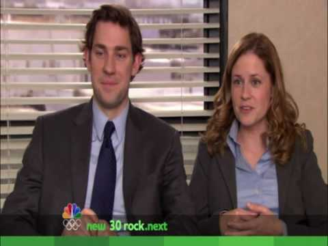 The Office - Frank and Benny