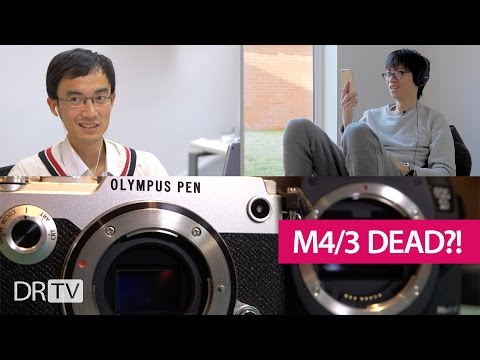Is Micro Four Thirds Dead?