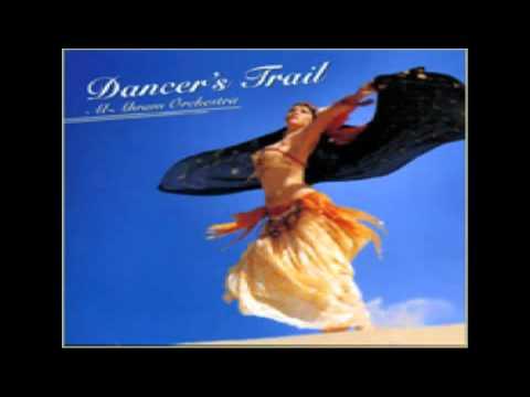 Dancers trail -  al ahram orchestra: yasamina