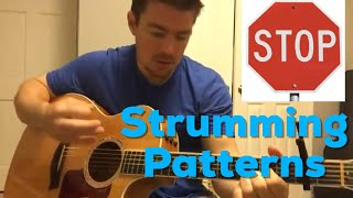 Download Lagu Stop Learning Strumming Patterns | Beginner Guitar Lessons Gratis STAFABAND
