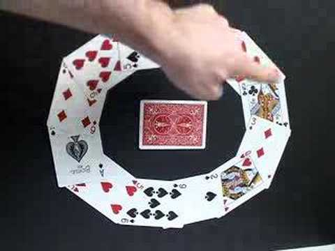 The World s Greatest Interactive Card Trick!