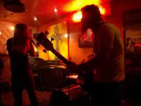 firebird live @ t kruisken belzele 2009