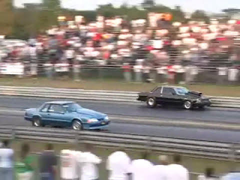 INSANE DRAG RACING CRASHES AND WHEELSTANDS