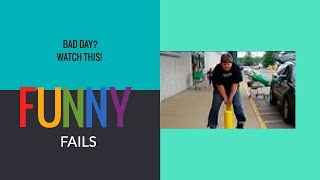 Bad Day ? Watch this... 😂🔥😹 FUNNY FAILS!!!