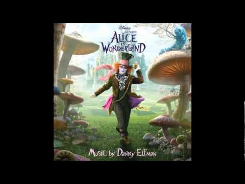 Aliece In Woderland (score) - Doors video