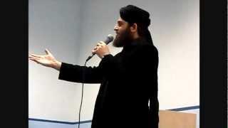 Jashne Eid Milad-un-Nabi - Luton - 03-02-2013 (Part 1/4)