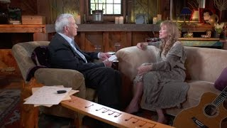 Watch Carly Simon Interview video