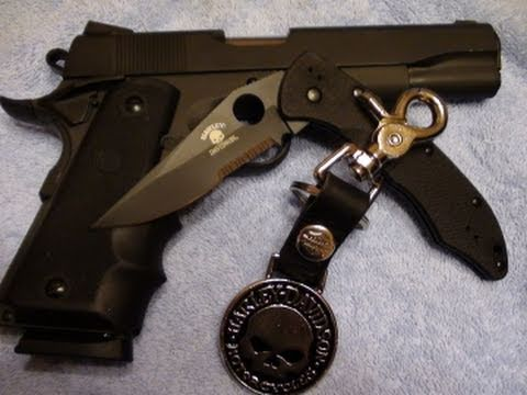 Rock Island Armory Tactical 1911 A1