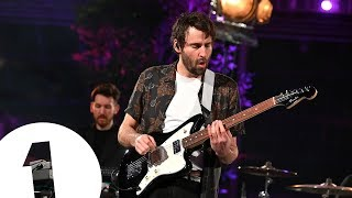 Foals - Exits live at Kew Gardens for Radio 1