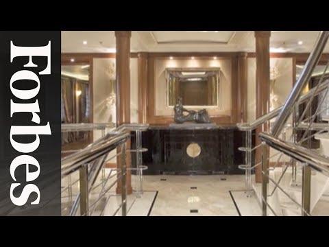The Quarter Billion Dollar Yacht