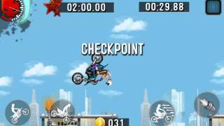 Motocross Trial Extreme Mobile Game Trailer by Gameloft
