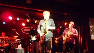 Tower of Power-Soul power with Lenny Pickett