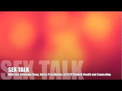Sex Talk - Feb 2012 video