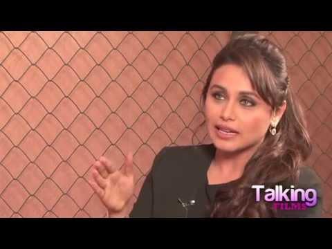 Rani Mukerji Full Interview on Mardaani | Aditya Chopra | Motherhood