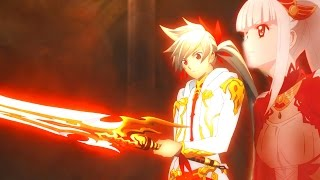 Tales Of Zestiria The X ~ AMV ~ If You
