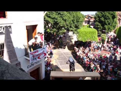 DOWN HILL TAXCO 2013 - OFFICIAL RECAP