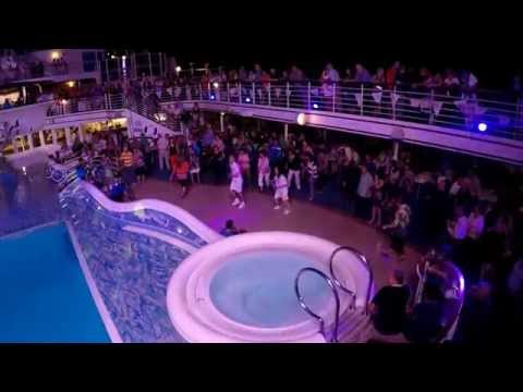 Golden Princess March 2015 Daily Patter